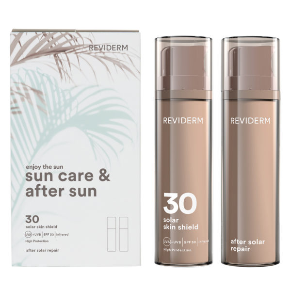 REVIDERM Suncare & After sun